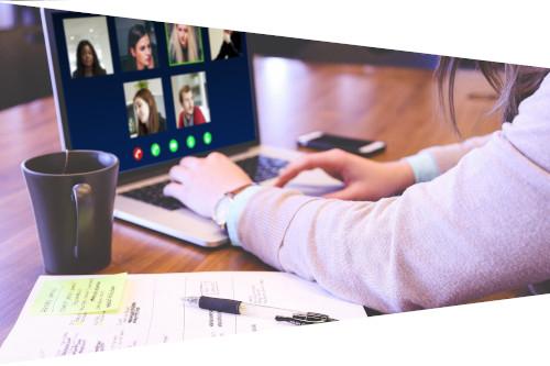 OnlineSpanischkurse Gruppen Sprachschule Modus