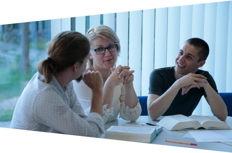 Spanischkurs in Gruppen A1 Mering Sprachschule-Modus