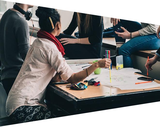 Spanischkonversation Mering-Sprachschule Modus-Teilnehmer